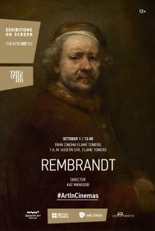 REMBRANDT (Ru Sub)