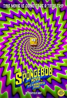 Süngər Bob 3
