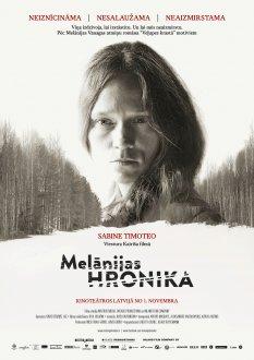 Хроника Мелании
